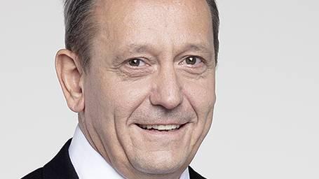 André Bender, Gemeindepräsident Oberengstringen (SVP)