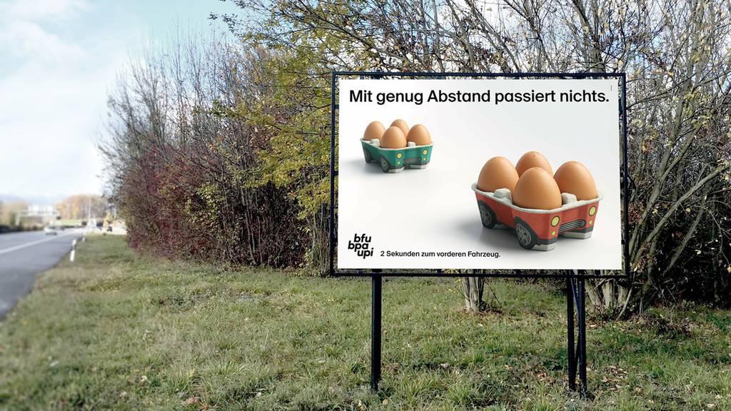 Menschen sind wie Eier