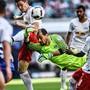 Goalie Fabio Coltorti hat seine Karriere für beendet erklärt