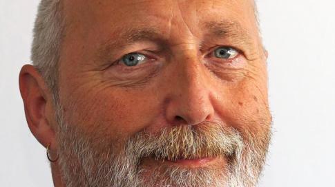 Der amtierende Kantonsratspräsident Peter Gut, will Nachfolger von Marianne Koller werden.