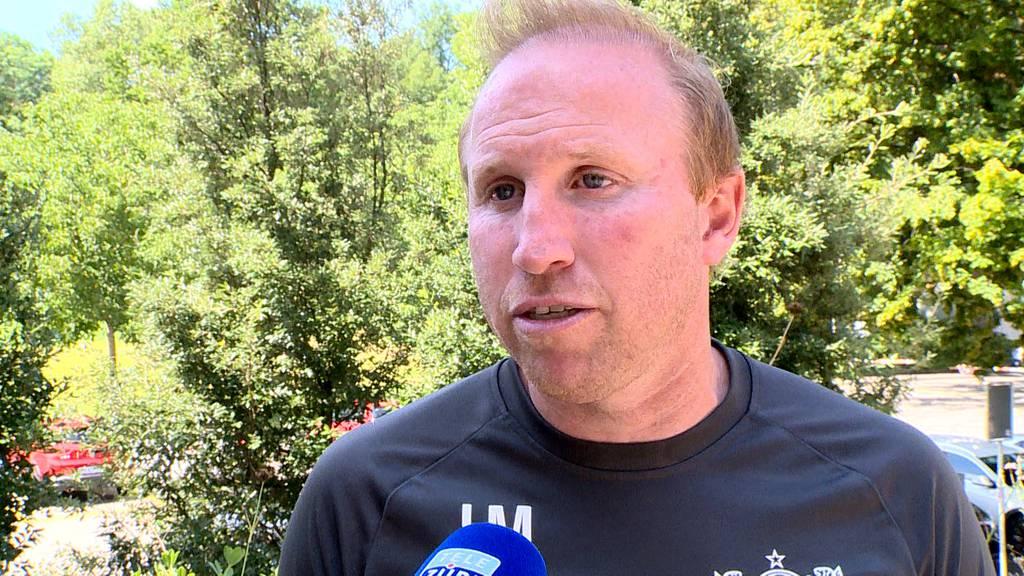 Ludovic Magnin nervös: FCZ kurz nach Start in der Krise