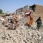 Afghanistan ist ein zerrissenes Land. In Gesprächen zwischen der Ratsversammlung afghanischer Würdenträger und den Taliban wird nun ein neuer Anlauf genommen, um das Land zu befrieden. (Archivbild)