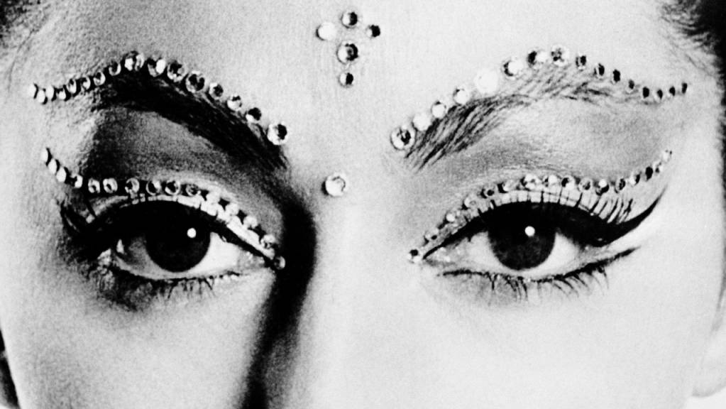 Claudine Auger als erstes Bond-Girl im Film «Feuerball» aus dem Jahr 1965. (Archivbild)