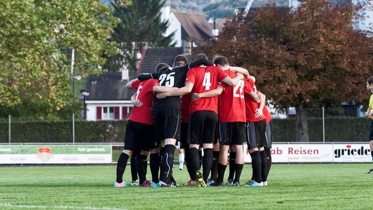 Der FC Liestal steht erneut vor einem Umbruch: Trainer Massimo Saracino muss gehen.