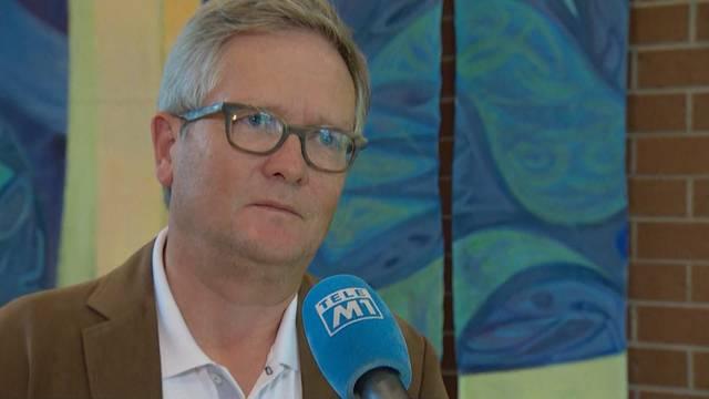 Zutiefst betrübt: Umstrittener Pfarrer Siebenmann nicht wiedergewählt