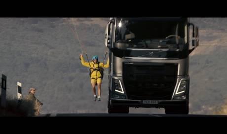 Eroberungen Mit Einem Truck