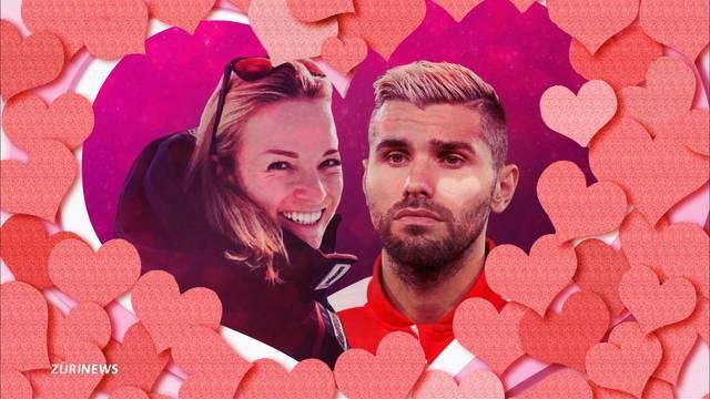 Hat die Romanze der Spitzensportler Gut und Behrami eine Zukunft?