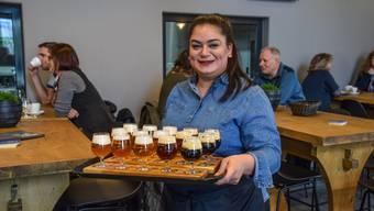 «Hier wird Bier gelebt, und das wollen wir auch mit unserem Angebot zelebrieren»
