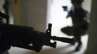 Schweizweit werden rund 70 Organisationen einen Beitrag zur Übung leisten, wie das Verteidigungsdepartement (VBS) mitteilte. (Archivbild)