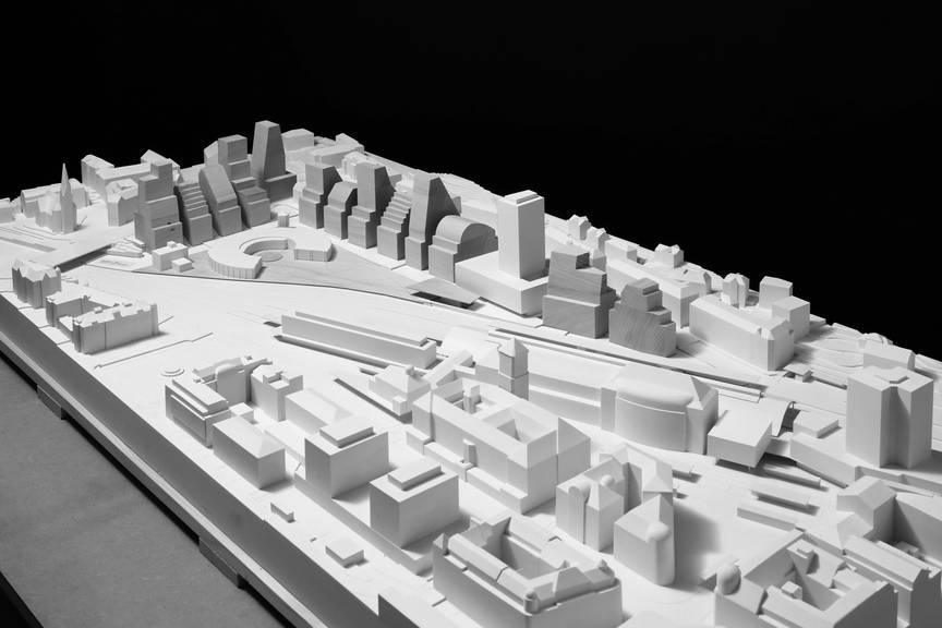Das Konzept der Thomas K. Keller Architekten GmbH