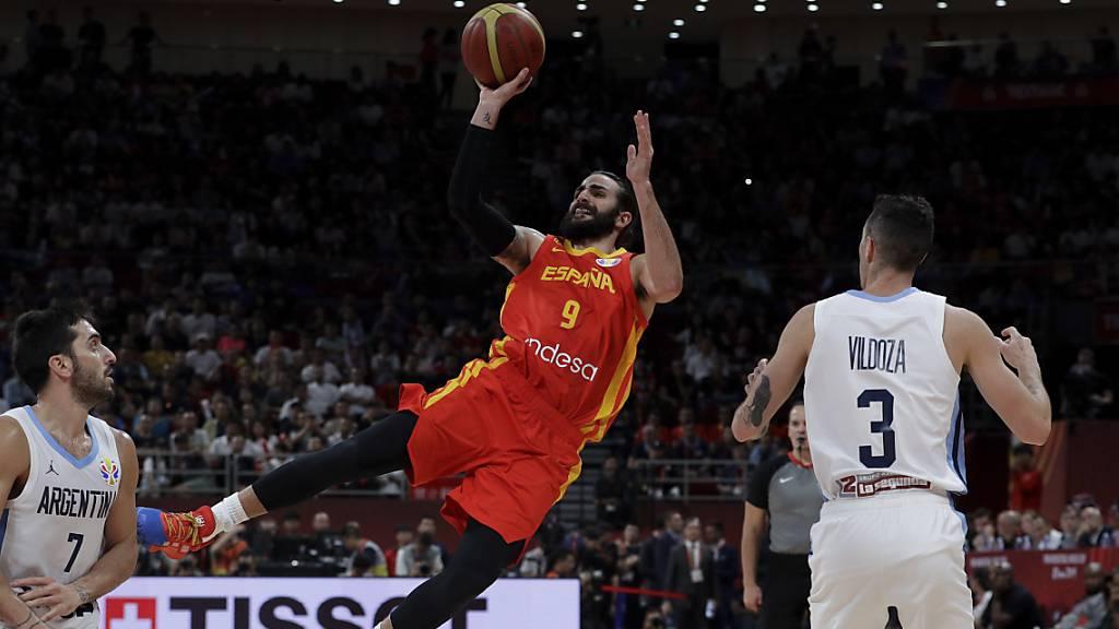 Spanien zum zweiten Mal nach 2006 Weltmeister