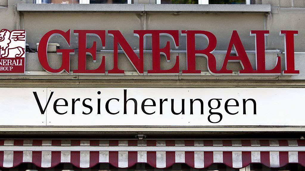 Die Versicherung Generali Schweiz verlagert 100 Stellen von Nyon nach Adliswil. (Archiv)