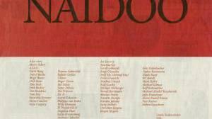 Die Liste der solidarischen Promis, die unterschrieben haben. (Bild: FAZ)