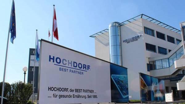 Vier Verwaltungsräte verlassen Hochdorf