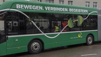 Die neuen Elektrobusse könnten bestellt werden, doch die Garage fehlt.