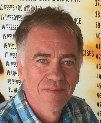 Leszek Ruszkowski, Ref. Pfarrer und Filmemacher