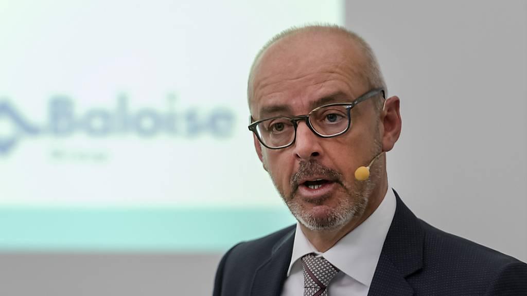 Bâloise beteiligt sich an Plattform für Hausreinigung auf Abruf