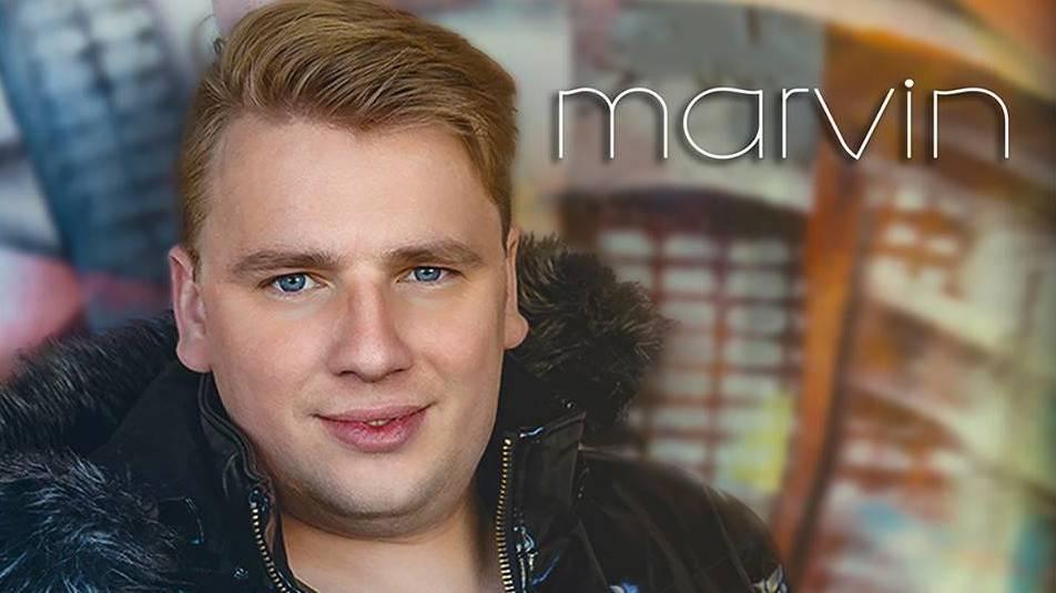 Marvin - Geiles Gefühl