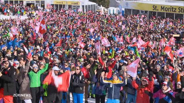 Die Schweiz und die Olympischen Winterspiele