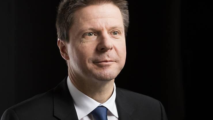 Martin Bäumle, Zürcher Nationalrat und GLP-Schweiz-Präsident, muss sich vor dem Bezirksgericht Uster verantworten. (Archivbild)