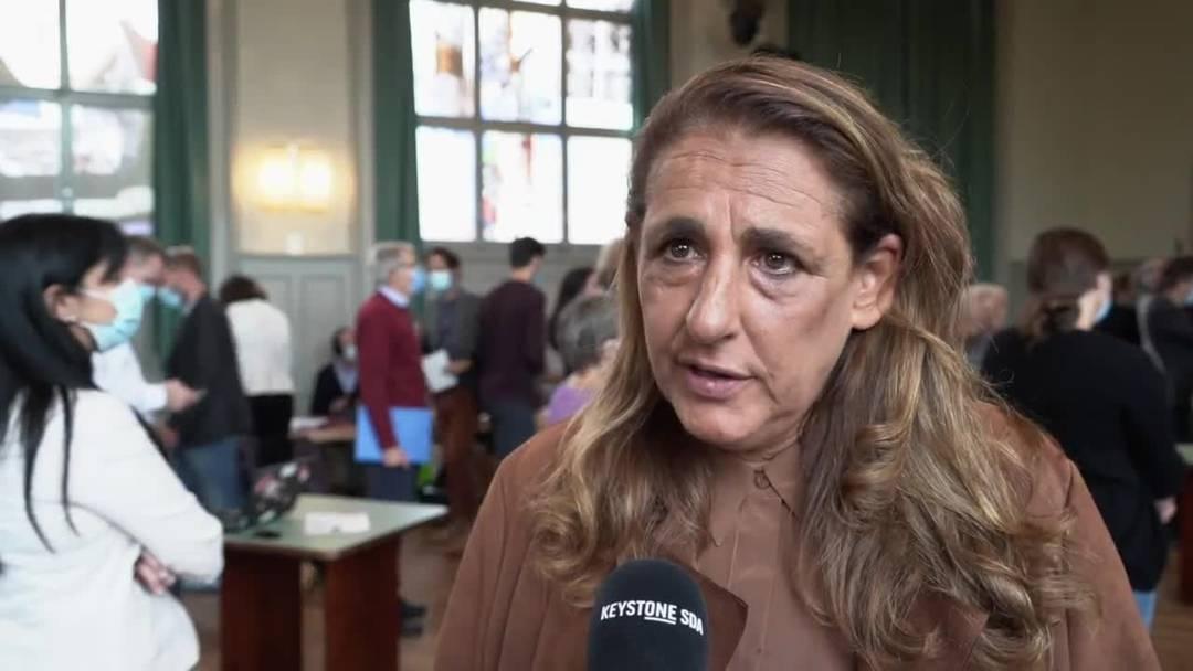 """Nein-Komitee: """"Klares Zeichen gegen Geschenke für Reiche"""""""