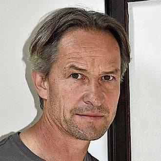 Daniel Schwarz, Künstler, Effingen