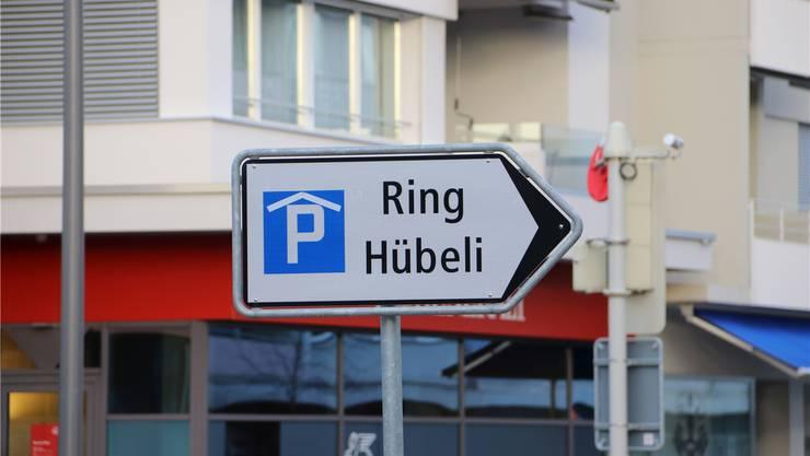 In Olten ist das neue Parkierungsreglement vom Tisch.