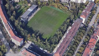 Unter dem Landhof wird ein Parking mit rund 200 Parkplätzen gebaut, allerdings nur für Anwohner.