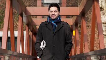 Cédric Wermuth wird Mitglied der Geschäftsleitung der SP Aargau