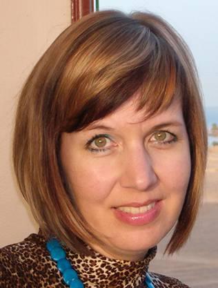 Die Günsbergerin Chantal Kury lebt und arbeitet seit 2009 in Hurghada und schreibt immer wieder aus ihrem Alltag.