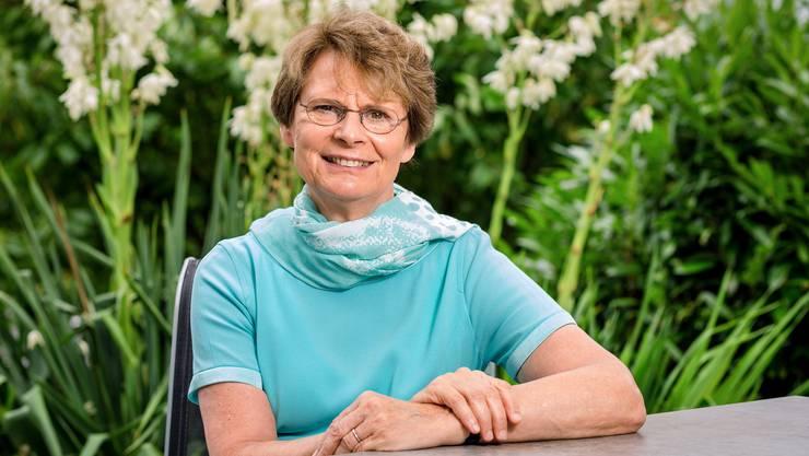 Margrit Kessler ist trotz gescheiterter Wiederwahl im Frieden mit sich: «Ich bin stolz, ich habe viel durchgebracht.»