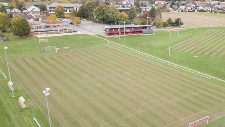 Anwohner, Jäger, der FC Rohr und die Kirche haben Vorbehalte gegen den Ausbau der Sportanlage Winkel.