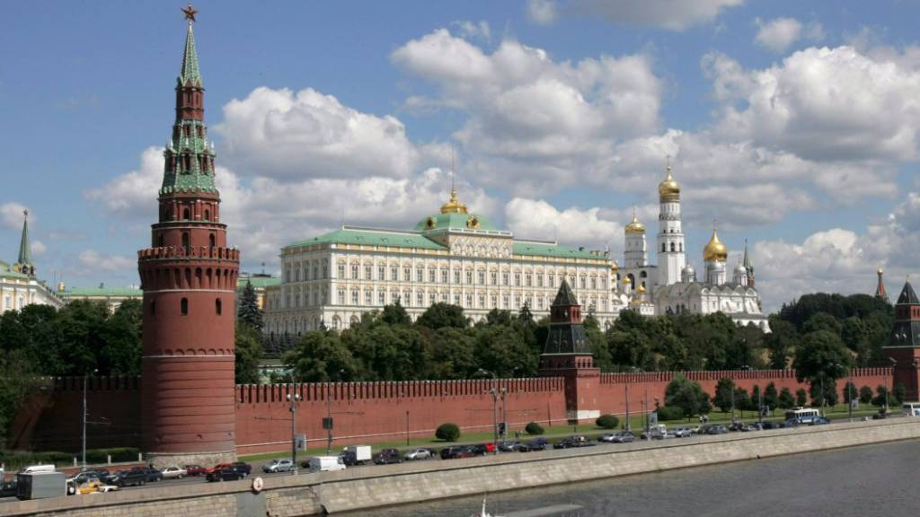 2019 war heissestes Jahr in Russland seit Messbeginn