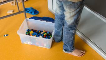 Inzwischen haben mehrere neue Fachpersonen in der Klinik für Kinder- und Jugendpsychiatrie angefangen.