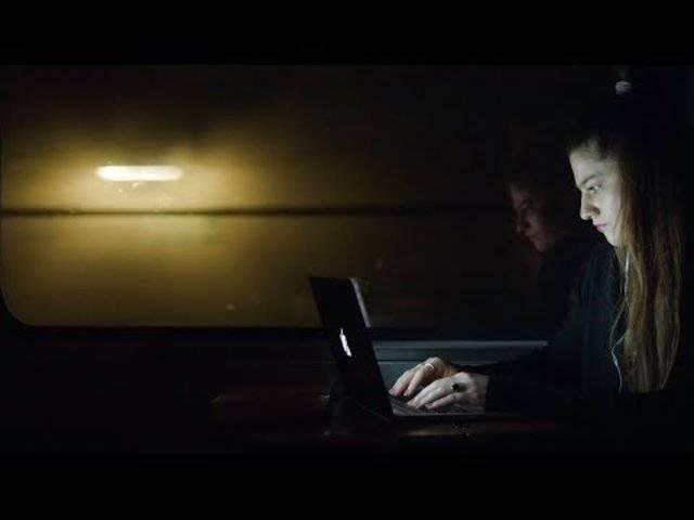 Der Trailer zu «Die Vierte Gewalt»