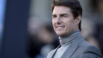 Tom Cruise ist bereit - aber nur für eine Scientologin (Archiv)