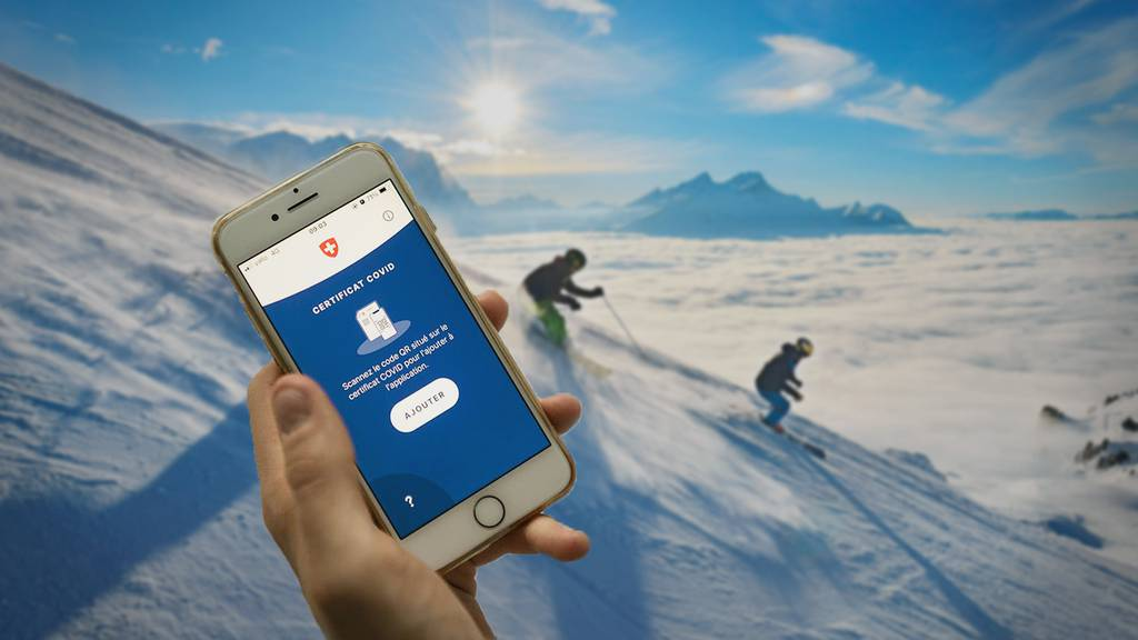 Ostschweizer Skigebiete sind erleichtert über 3G-Verzicht