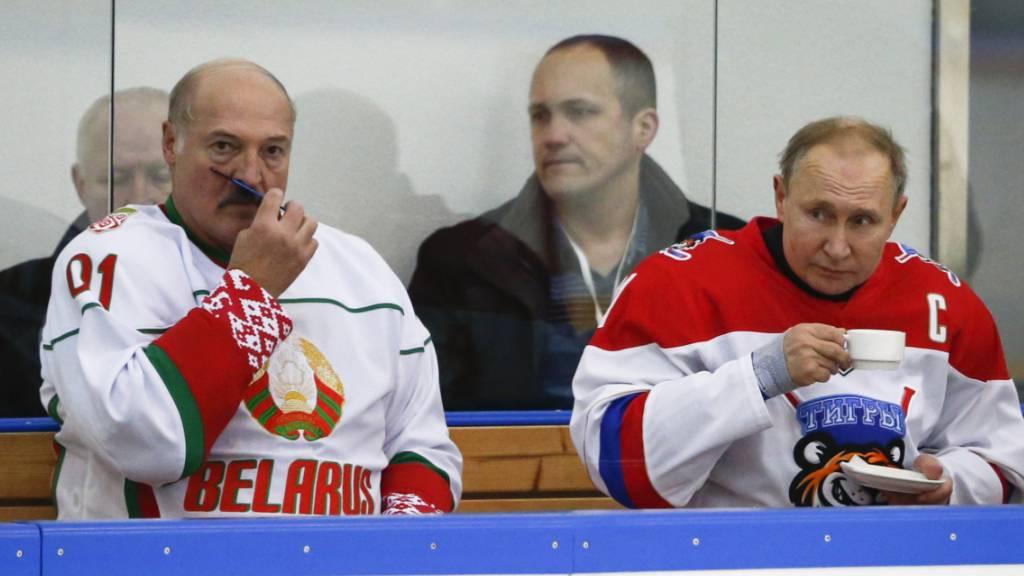 Fasel schliesst «instrumentalisierte» WM in Minsk aus