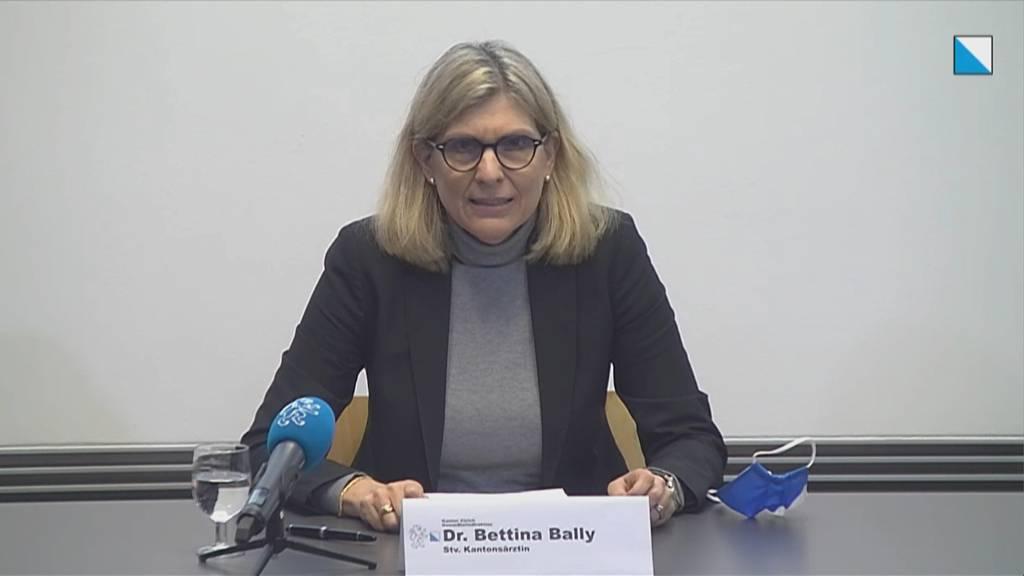 370'000 Personen im Kanton Zürich mit höchster Impf-Priorität