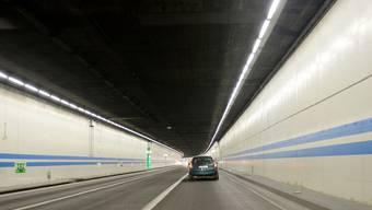 Würde die Strasse gebaut, könnte sie je nach Linienführung auch an den Gundeldingertunnel anschliessen.