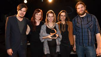 Basler Pop-Preis 2015