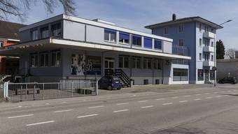 Die Internationale Schule an der Zuchwilerstrasse in Solothurn erlebte vor ihrem aktuellen Neustart eine schwierige Zeit.