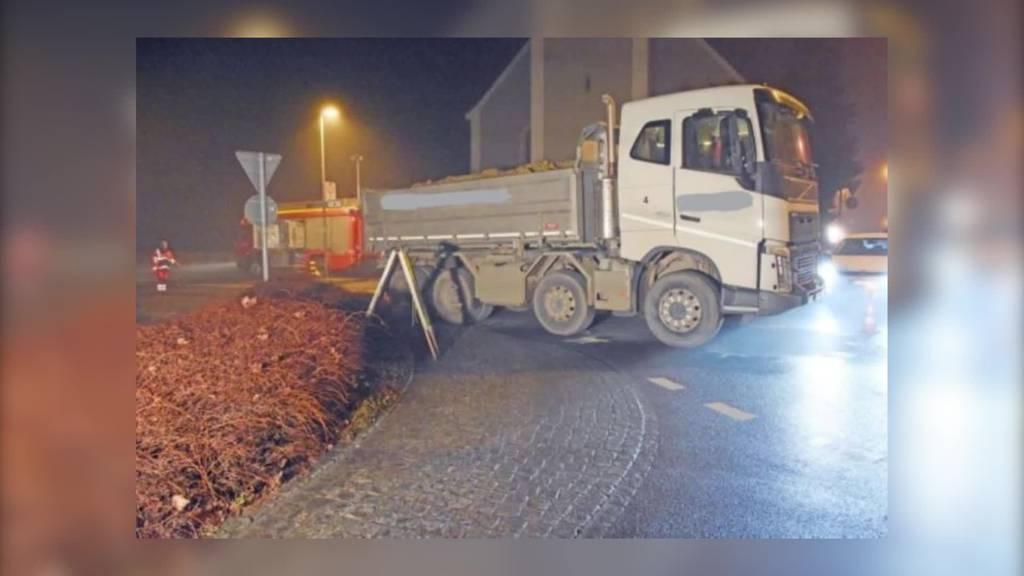 Kurznachrichten: Tödlicher Unfall, auf Zebarstreifen angefahren