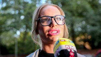 Gina-Lisa Lohfink verurteilt