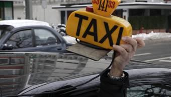 Die Lohnverhandlungen im Basler Taxigewerbe sind gescheitert.