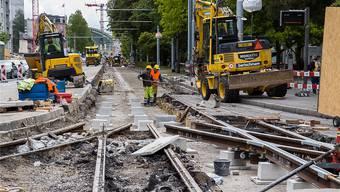 Die BVB wollen den Flickenteppich in ihrem Liniennetz beheben.