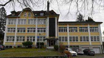 Die Fortis AG an der Lindenstrasse.
