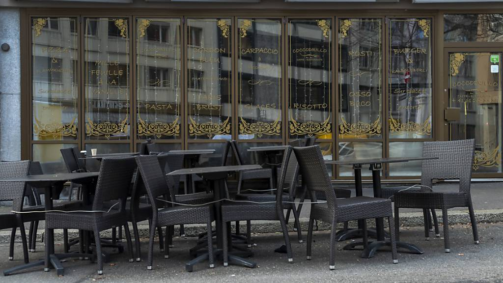 Knapp 600 Thurgauer Firmen beantragen Härtefall-Hilfe