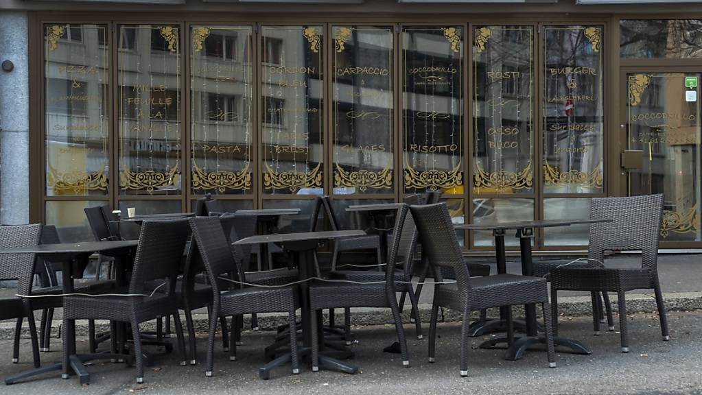 Knapp 600 von der Coronakrise gebeutelte Thurgauer Firmen haben seit Anfang Februar Härtefall-Hilfe beantragt (Symbolbild).
