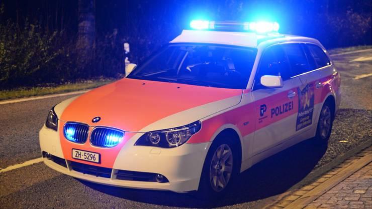 Auf dem ganzen Kantonsgebiet wurden der Polizei Sachbeschädigungen, Ruhestörungen und Randalierer gemeldet. (Archivbild)